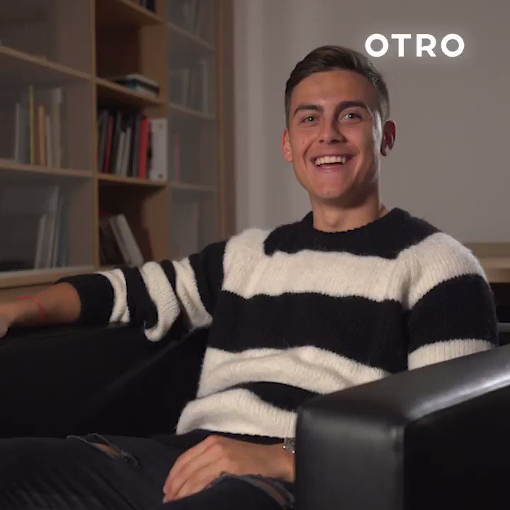 Our good friend @PauDybala_JR took time out of his busy schedule to host a Q&A with some of his die-hard fans. A massive thank you to everyone who took part! Stay tuned for more Q&A's with OTRO coming soon. #OurOtherClub