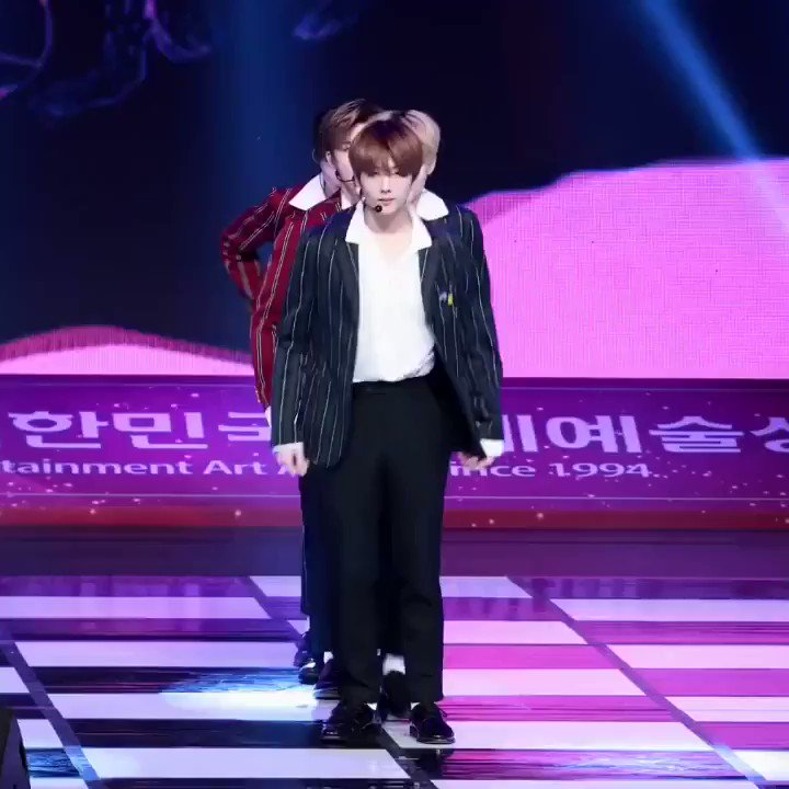 RT @jaeminpic: 190324 25th Korean Entertainment Arts Award NCT Dream - We Go Up  #JAEMIN cuts https://t.co/gjfZMLHDKD