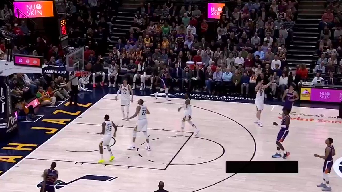 Devin Booker (59PTS ) Highlights vs Utah Jazz 🏀 🤘🏾 #Nba #MileHighBasketball #nbatop10 #nbabasketball  #nbatop5 #Rockets #Pacers #ClipperNation #LakeShow #GrindCity #HEATCulture #DetroitBasketball #FearTheDeer #AllEyesNorth #DoItBigForever #ThunderUp #PureMagic #HereTheyCome