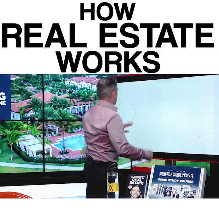 Keep it simple...   Learn how you can partner with me at http://cardonecapital.com   Get my FREE Real Estate Investing Book here: http://cardonecapital.com/book   http://cardonecapital.com/disclaimer