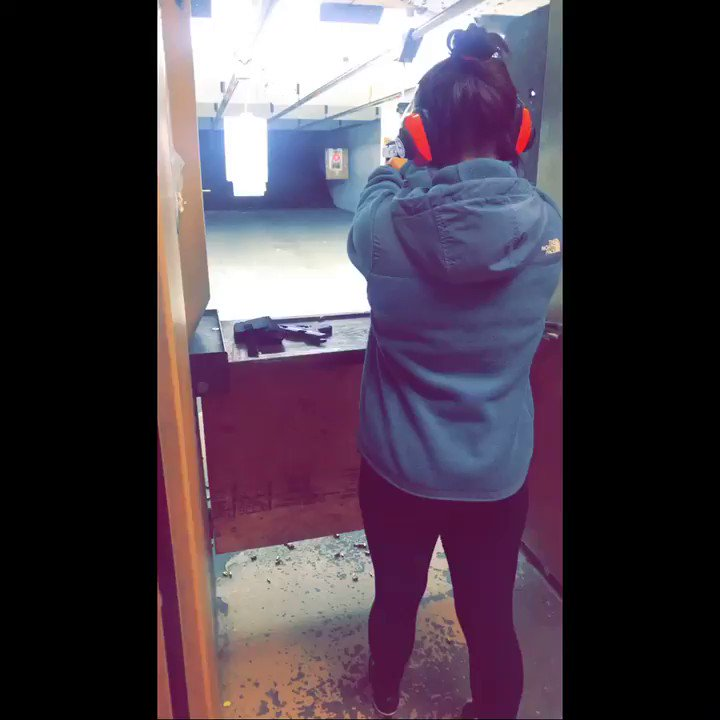 ONE IF THE BEST STRESS RELIEVERS THERE IS!!!🔫🔫