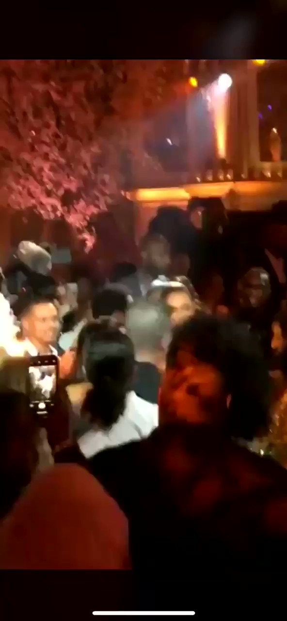 Beyoncé sings happy birthday to Diana Ross for the diva s 75th birthday celebration.