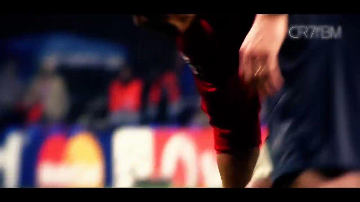 Há 11 anos Cristiano Ronaldo falhou um penalti na final da Liga dos Campeões. As suas reações foram únicas 🐐