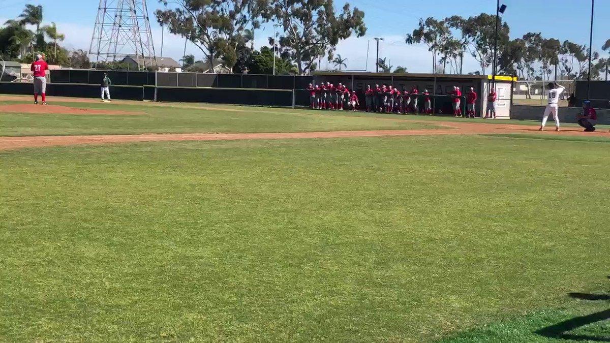 High School Roundup: Jeremy Hayes' grand slam helps Laguna Beach baseball beat Newport Harbor - Los Angeles T