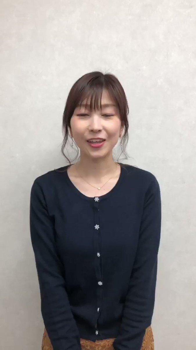 アナウンサー テレビ新潟