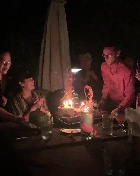 Happy Birthday, Enrique Gil!