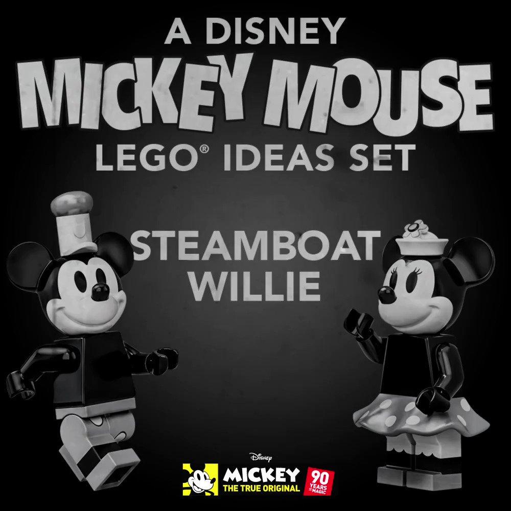 LEGO® IDEAS on Twitter:
