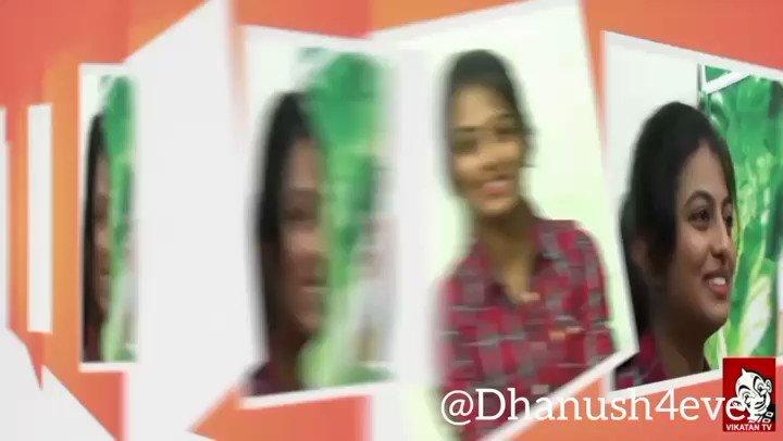 The Way She Expressing Her Words 😍💝  @anandhiactress About Our Thalaivar @dhanushkraja 😎  VC: @madurai_tndfc ❣️  #kayalanandhi #dhanush #asuran #dhanush4ever