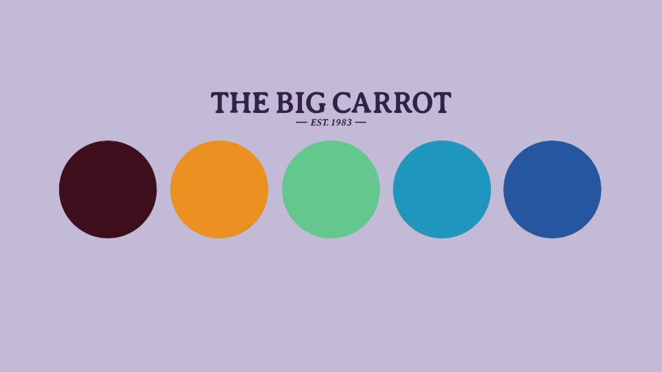 The Big Carrot (@the_bigcarrot) | Twitter
