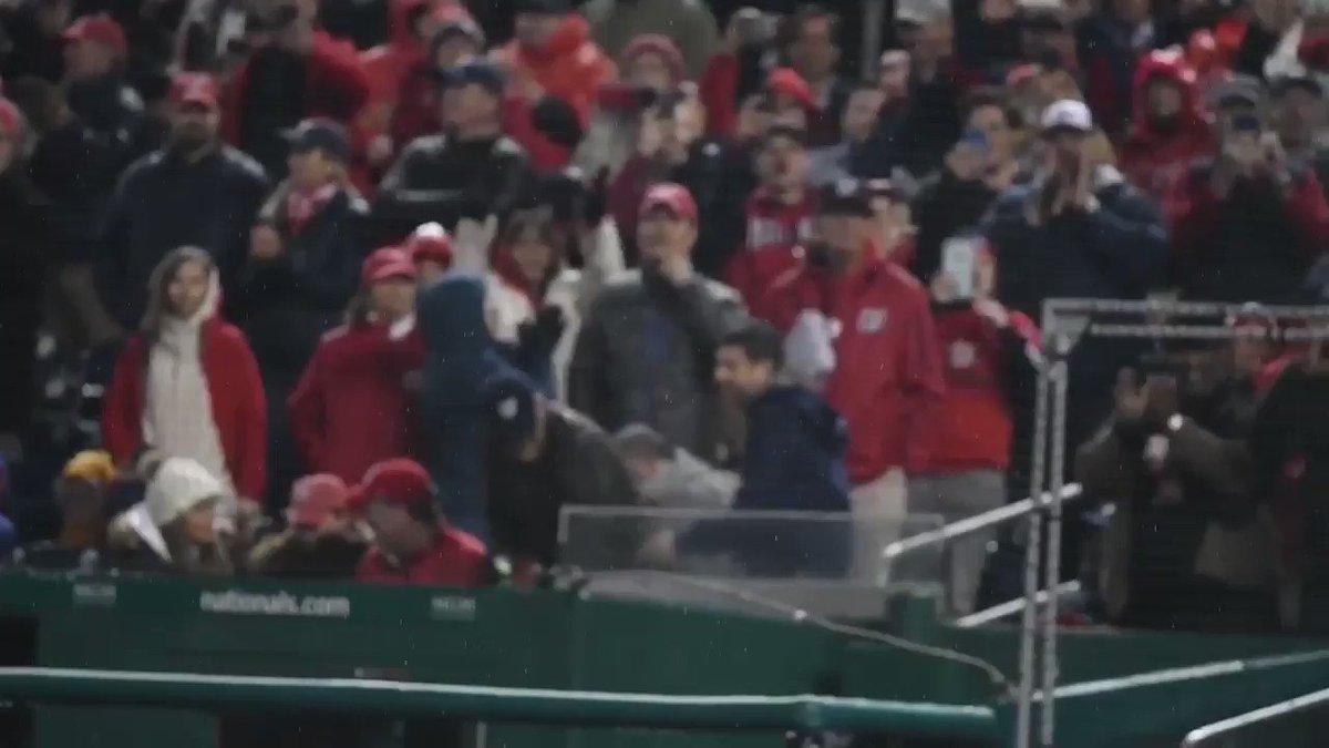 MLB's photo on Nats
