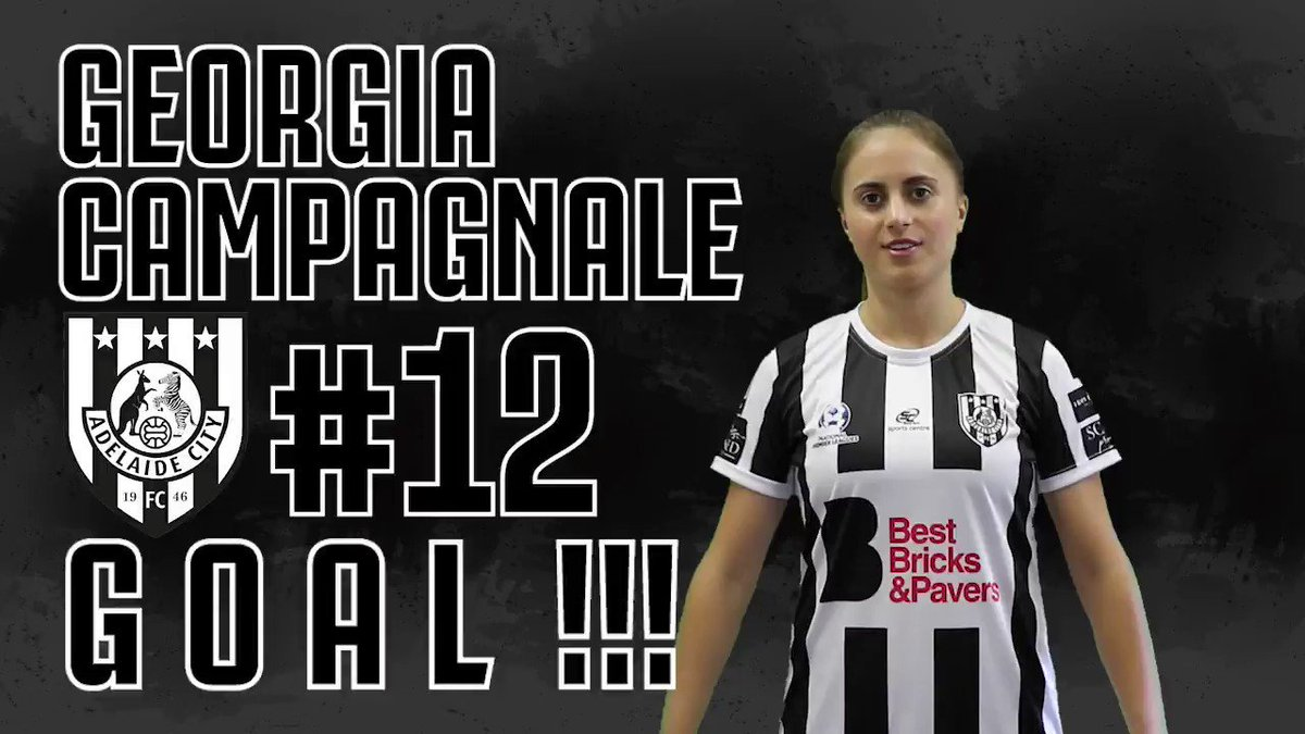 40' GOAL FOR CITY!!!! Campagnale puts us in front with a sweet, sweet free kick goal from outside the box. Halloumi for days @campagnale_G??