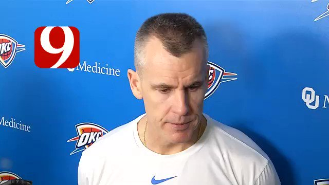 """""""I was depressed."""" Billy Donovan on how he felt after winning his 2nd national championship with Florida. He was responding to a question about Tom Izzo saying he needed a 2nd title to validate his career."""