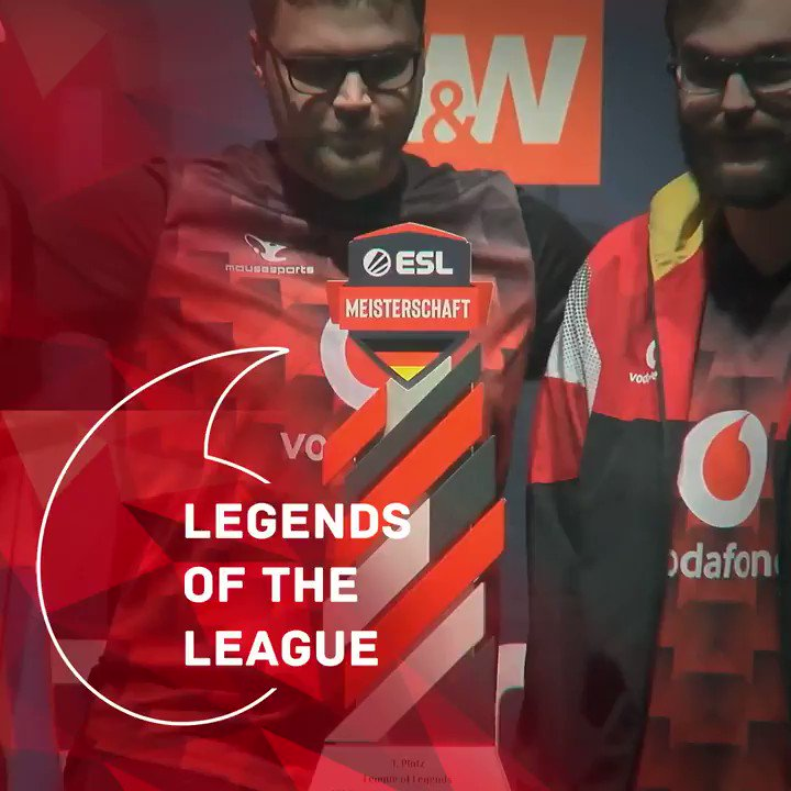mousesports's photo on #ESLMeisterschaft