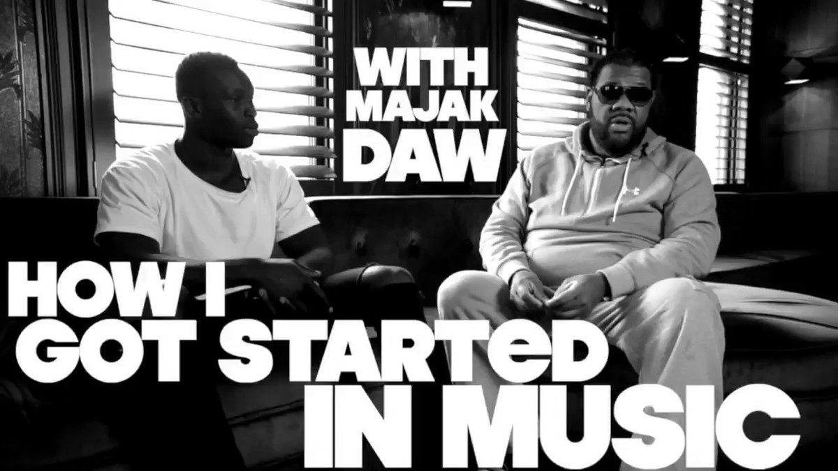 Fatman Scoop's photo on Majak Daw