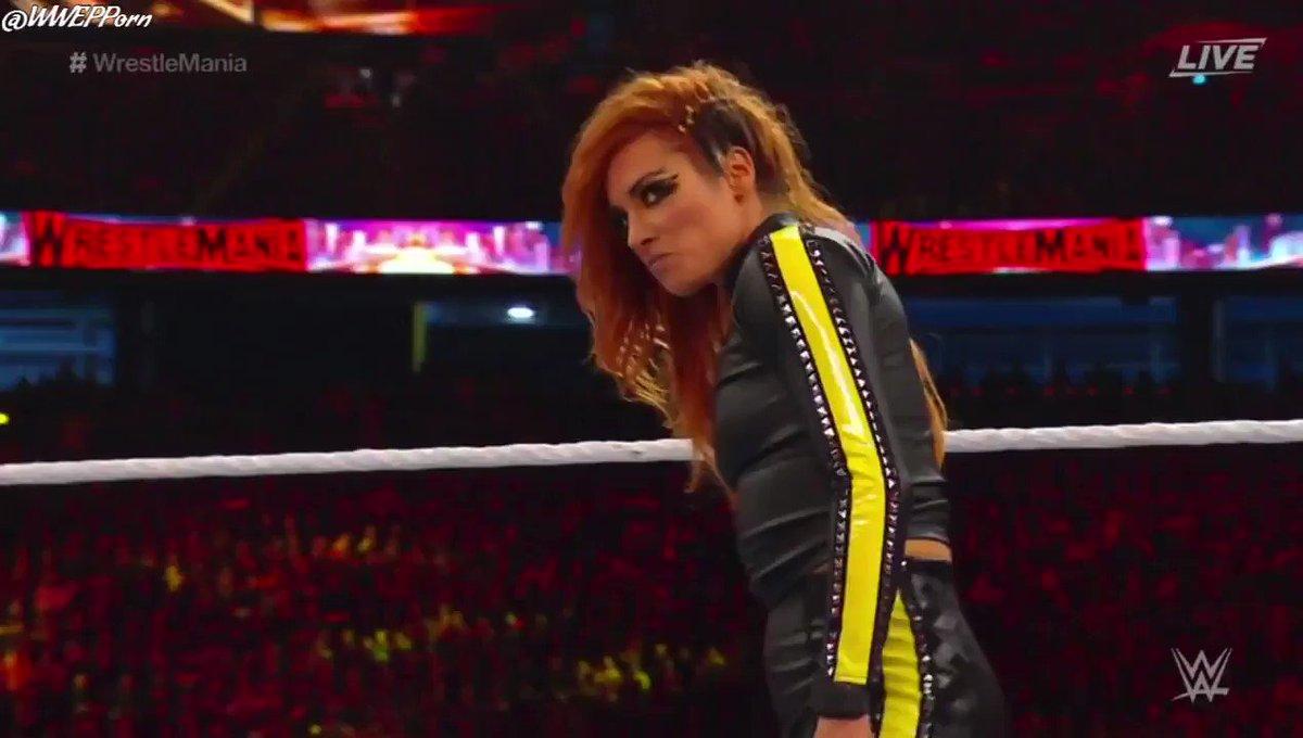 WWEPPorn™'s photo on Becky Lynch