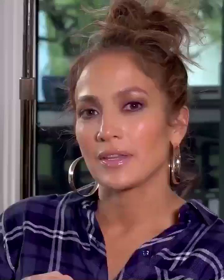 Jennifer Lopez  @ JLo