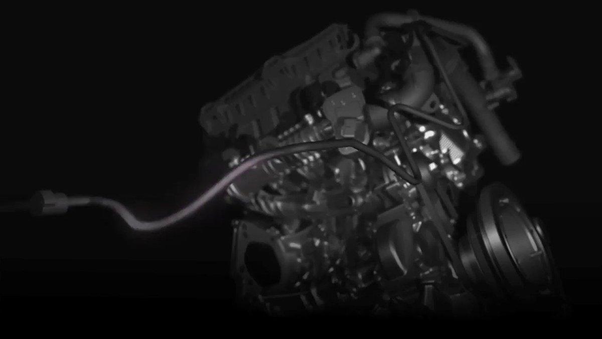▶️ Diésel VS. gasolina https://buff.ly/2ULgmRK  ¿El diésel es tan malo como dicen? ¿Serán capaces los fabricantes de cumplir la legislación mejorando la tecnología de los motores y utilizando filtros? Para responder a estas preguntas, hemos acudido a expertos de la @upvehu.
