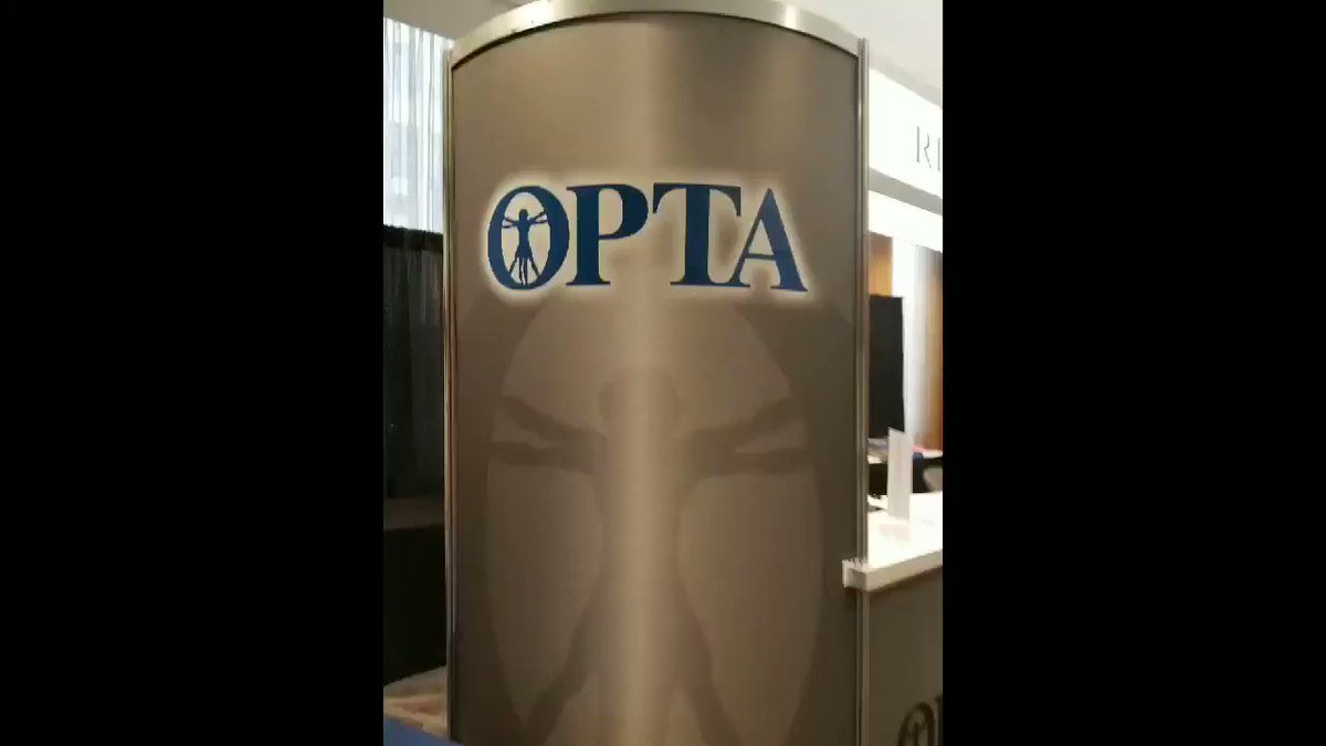 What a great recap! Thanks for coming to speak at #Transform2019! RT @kparryspeaker: @Ohio_PT professionals and students were wonderful! Great to be a part of your conference. Thanks for stretching with me! @APTAtweets #PhysicalTherapy #Pt #apta