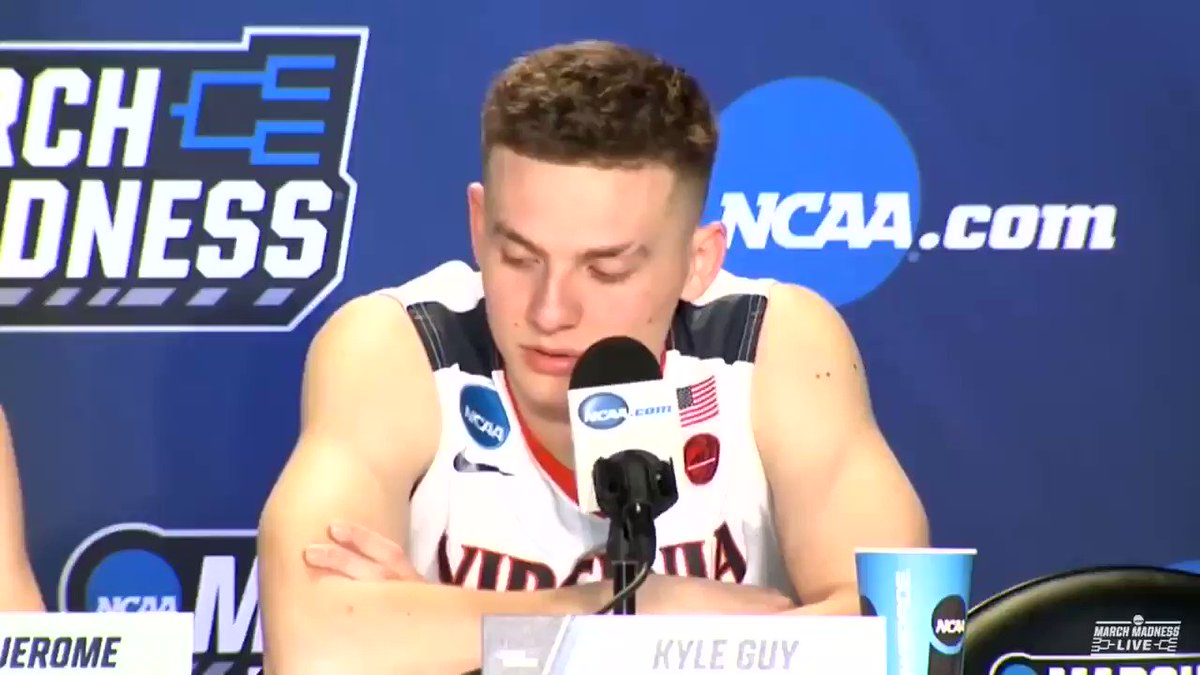 Basketball Psychology's photo on Kyle Guy