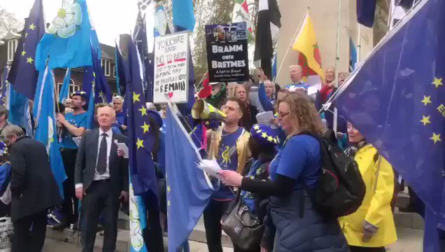 Cornwall for Europe #FBPE's photo on Richard Madeley