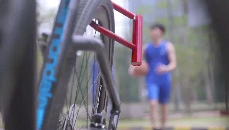 El candado revolucionario de Xiaomi: se abre con tu huella dactilar