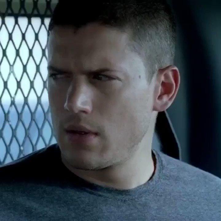 Prison Break's photo on ines