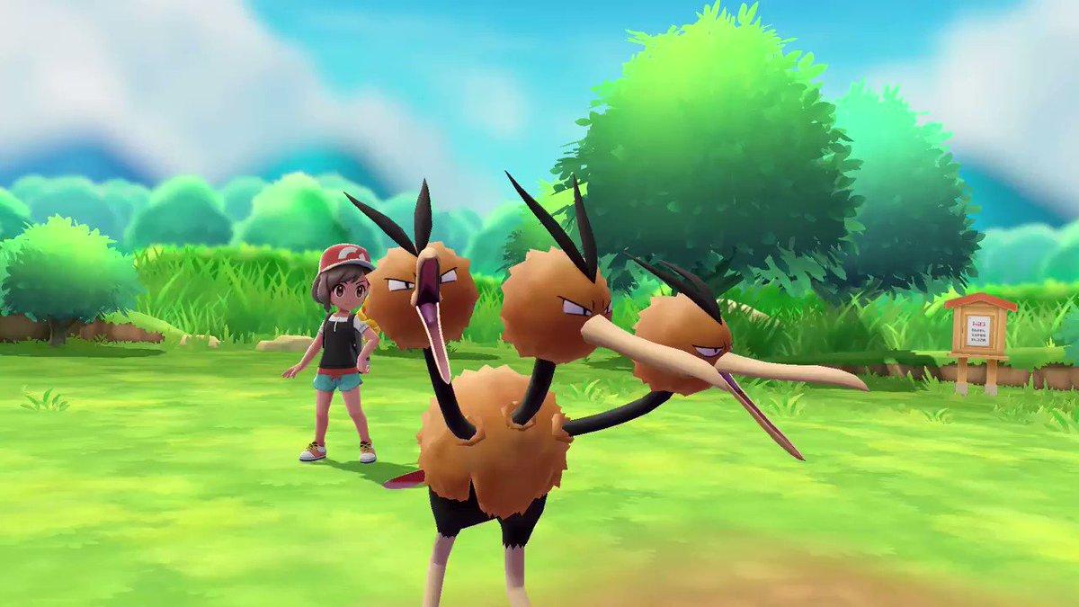 Pokémon España on Twitter: