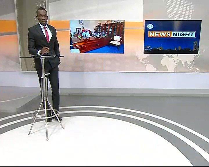 Citizen TV Kenya's photo on #Newsnight