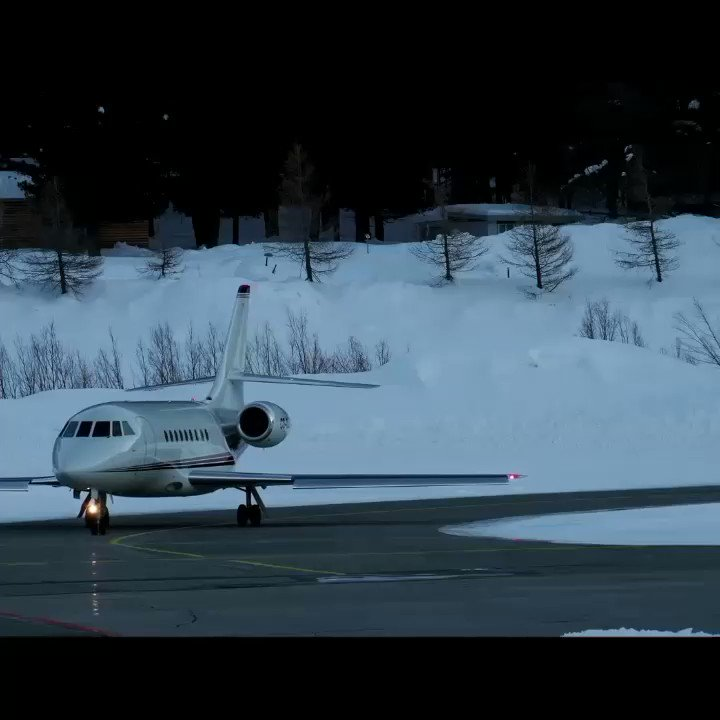 Dassault Falcon Special Part 3 ...  Out now on YouTube by crosswind https://youtu.be/N9BWGWurxX0 ... Music by : #JanBlomqvist #thespaceinbetween ... #csdlb #netjets #falcon2000ex #dassault #falcon #corporatejets #businessjet #planespotting #EngadinAirport #samedan #stmoritz
