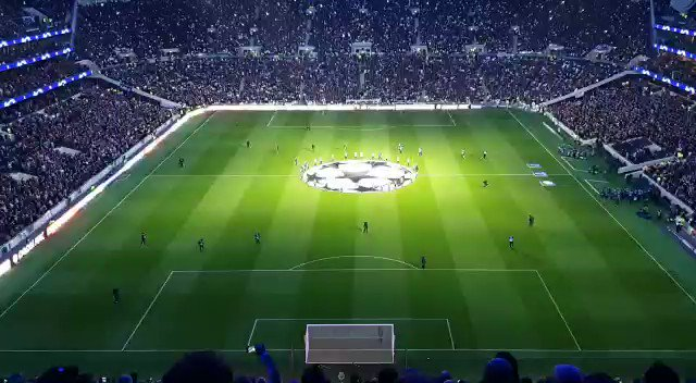 The way 'to dare is to do' appears is fucking amazing #COYS