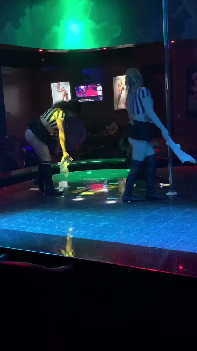 Your waitress look like ours?! Join us tonight for dances N drinks #damesngames #damegirls #Sportsbar #beers #cocktails