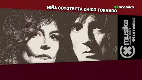Apirilak 12 ostiralean | Este viernes 12 de Abril at #JimmyJazzGasteiz  🔥 Niña Coyote etaChico Tornado 🔥 Liher  Sarrerak | Entradas: http://jimmyjazzgasteiz.com/eu/nina_coyote-eta-chico_tornado/…