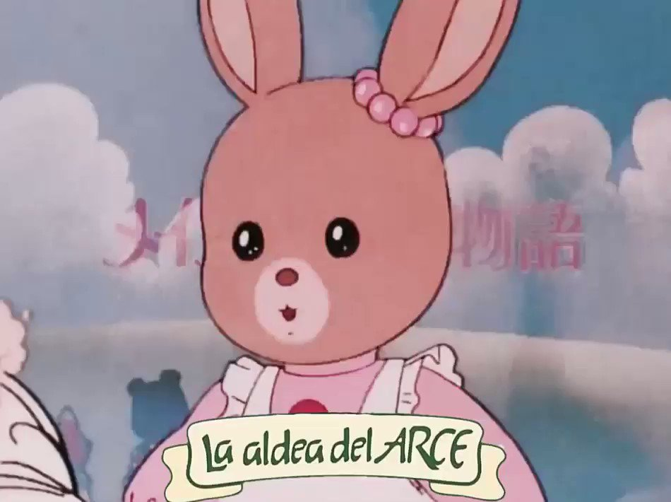 """Hoy hace 32 años que se estrenó en TVE otra de las geniales series de nuestra infancia: """"La aldea del Arce"""". Seguro que la recuerdas."""