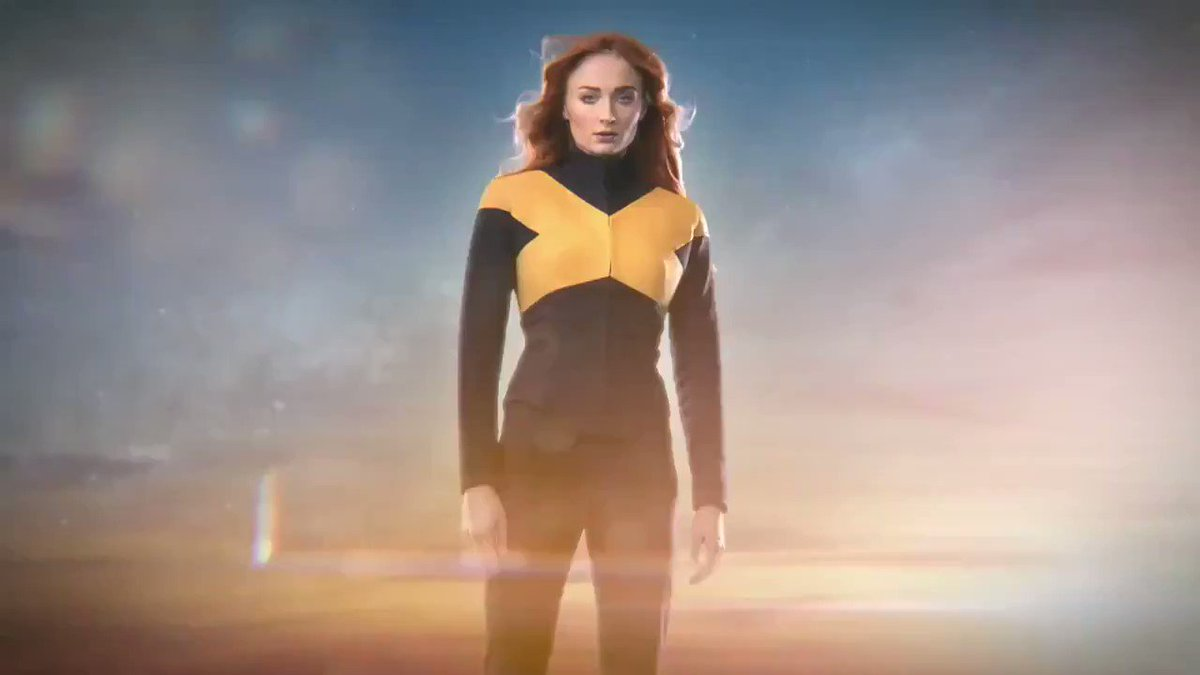 They can't begin to comprehend what she is. #darkphoenix