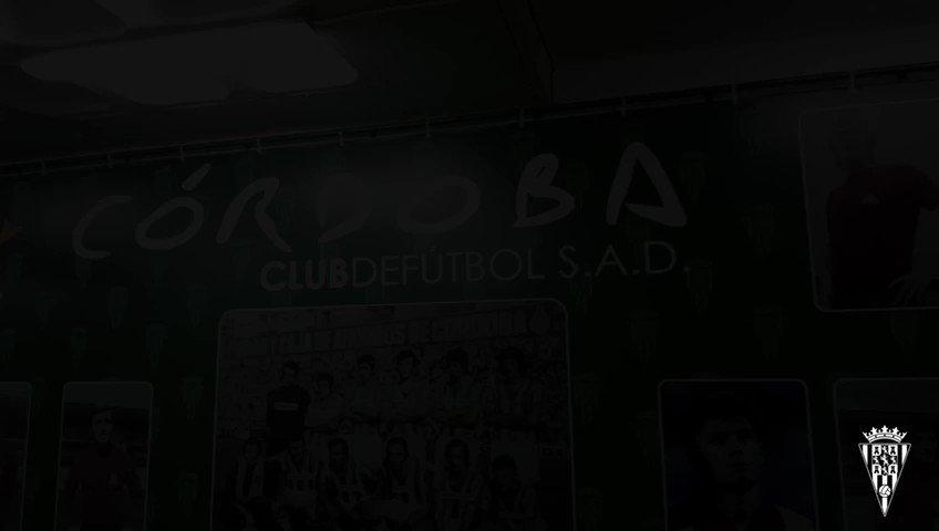 Córdoba CF @Cordobacfsad
