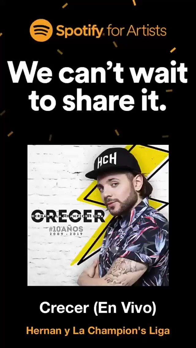 CRECER 2019