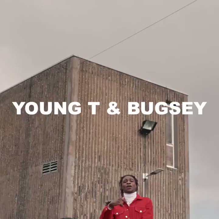 ‼️NEW‼️ YOUNG T & BUGSEY - AGAIN 🕺🏾💃🏾   OUT NOW!!! @GRMDAILY   LETS GOOO!!🚀 RT RT❤️  http://youtu.be/XKLvbH0hBZk