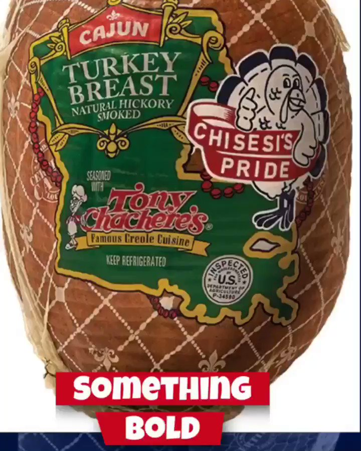 It's always #tastetime! look for us at your local grocery #Turkey #deli #smokedmeats #neworleans