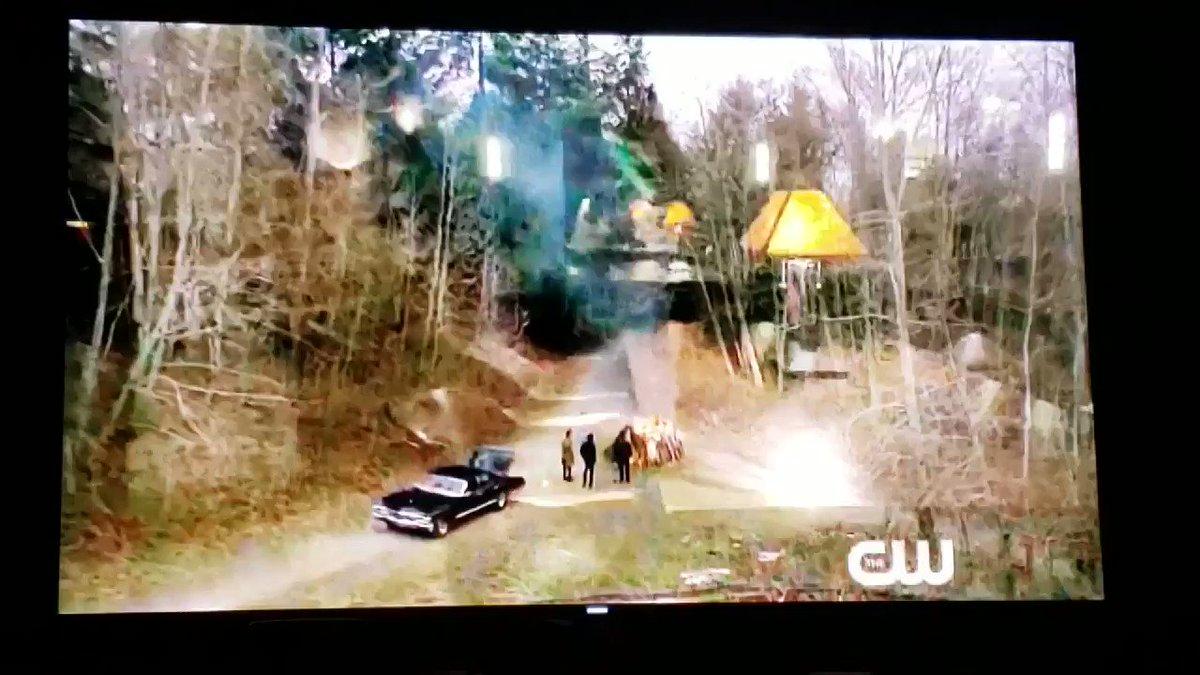 ♋🐢🖤Katrina Naipo🌺🌴🤙🏽's photo on #Supernatural