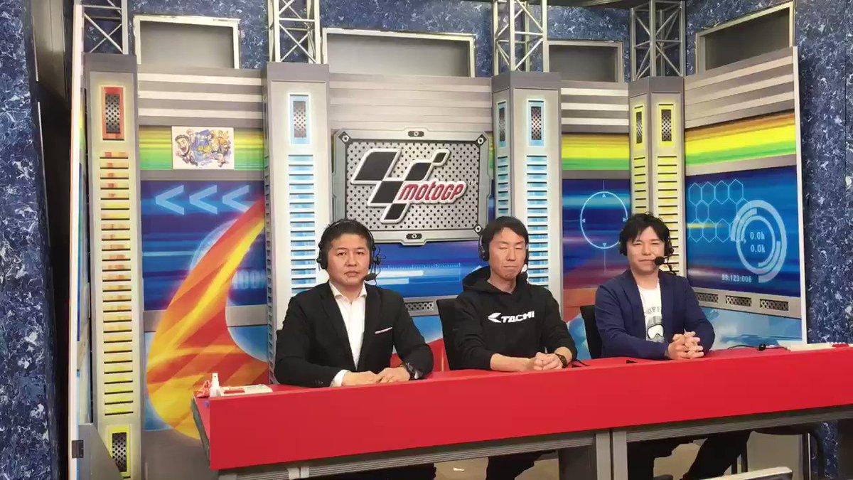 日テレMotoGP公式's photo on Hulu