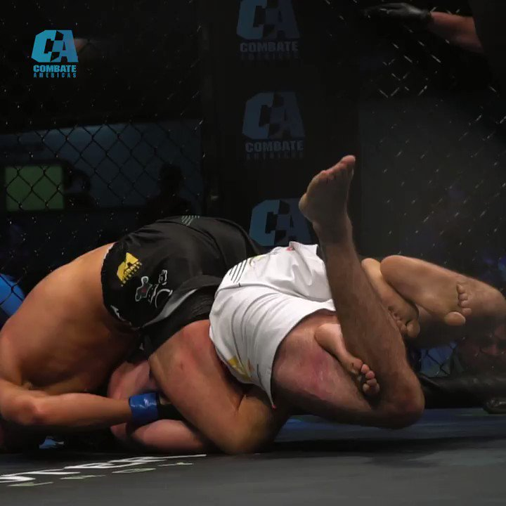 Combate Americas's photo on Perez