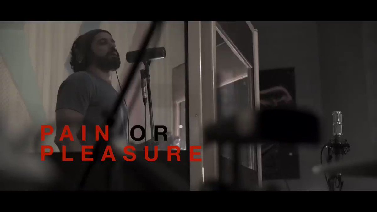 #PainOrPleasure video out now! https://www.youtube.com/watch?v=AJIOXsox8H0… Do check it out.  #Echoes limited edition cd booklet and vynl available at https://farhan.tmstor.es/ and to stream or download click here- http://www.fanlink.to/farhanechoes . Thank you all for your support! 🤗
