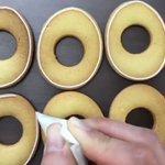 ヨッシーのアイシングクッキーがかわいい!