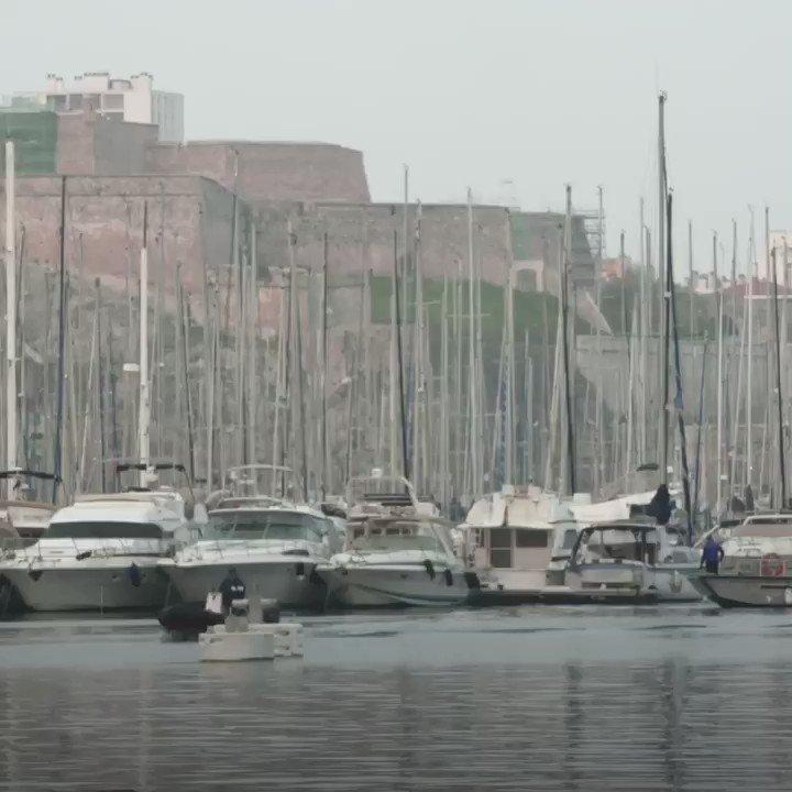 🎥 Retour sur mon déplacement à Marseille.