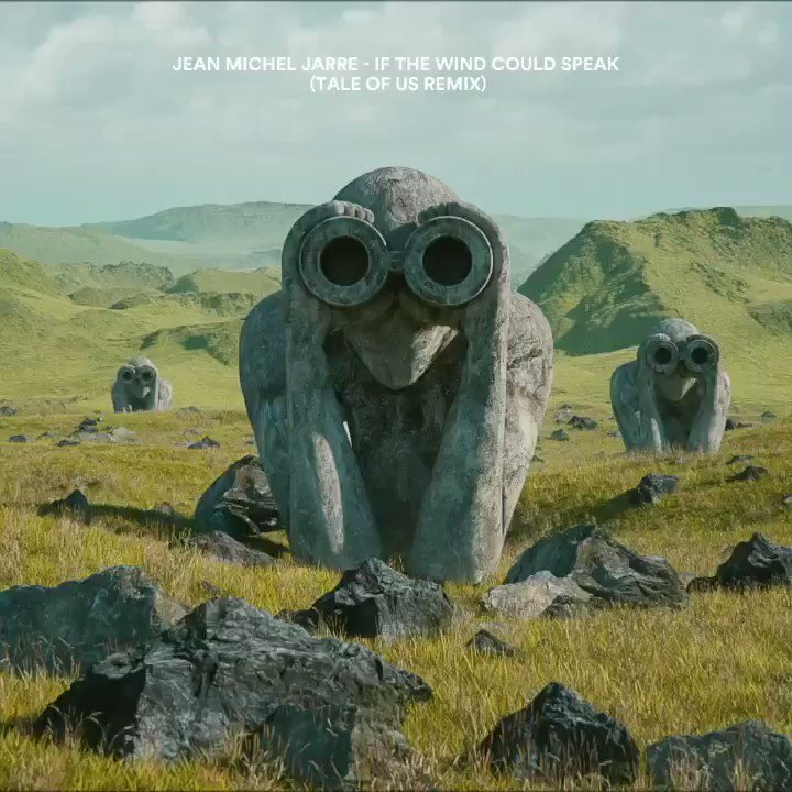 The @Astralwerks Vinyl is now sold out. I hear the @TaleOfUs remix is a big favorite. What's yours? https://jeanmicheljarre.lnk.to/EquinoxeInfinity_RemixEP…