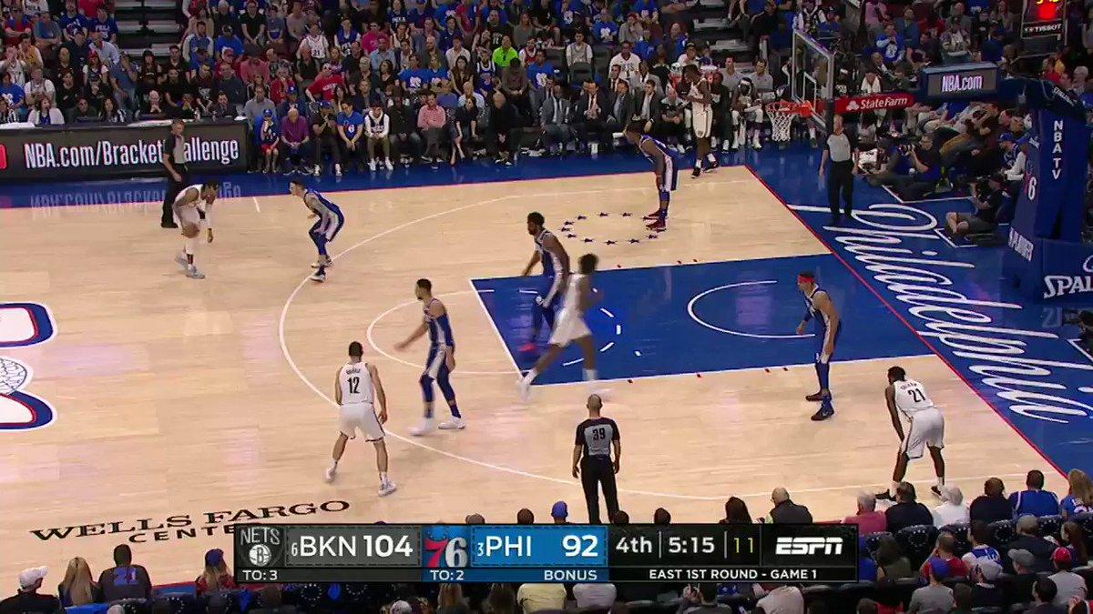 NBA on ESPN's photo on D-Lo