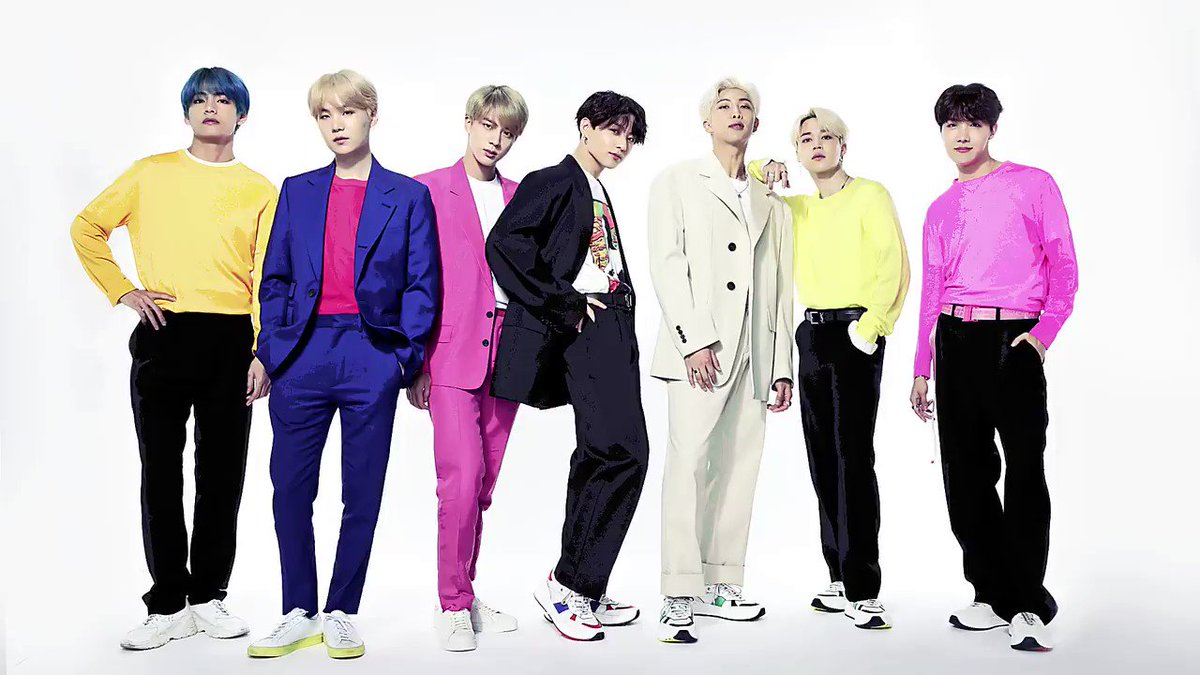 Okay, one more, and then it's really goodnight.   ��: Mary Ellen Matthews  @BTS_twt @bts_bighit  #BTSxSNL https://t.co/CxHzsE8PHd