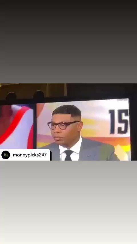Make sure you watch @NBATV Tonight I got my taxes back I might have dreads ...������ https://t.co/2WYyXVbIAG