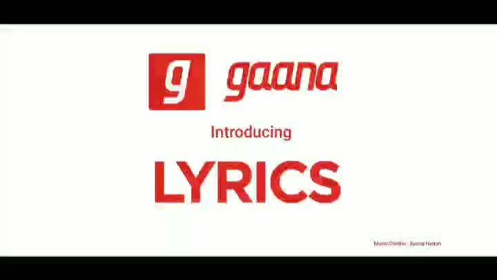 Gaana on Twitter: