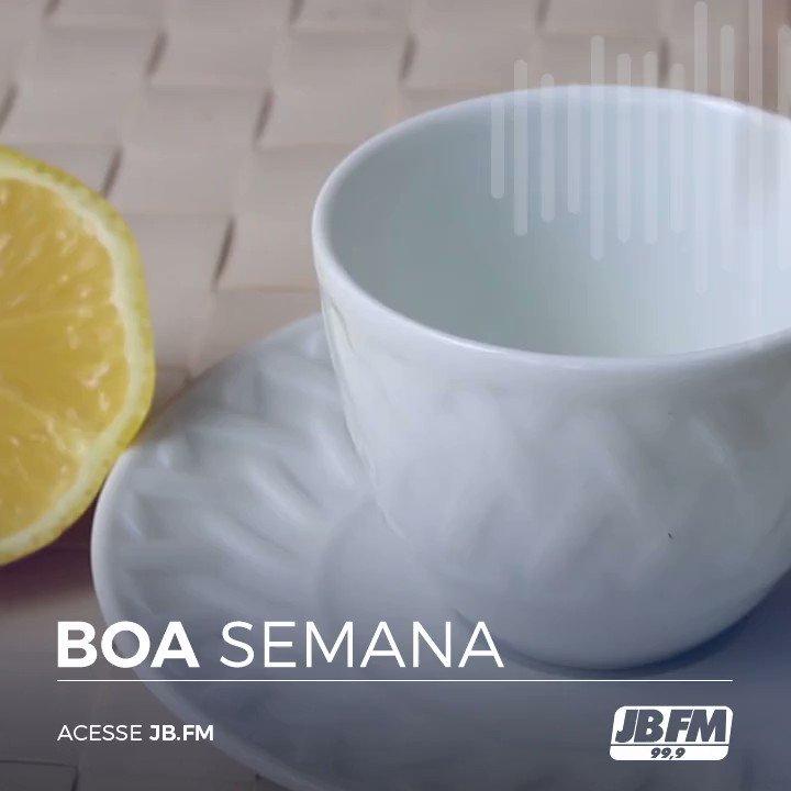 JBFM's photo on #boasemana